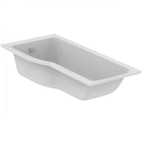 Baignoire Douche Ideal Standard Connect Air 1700x800 mm E113401