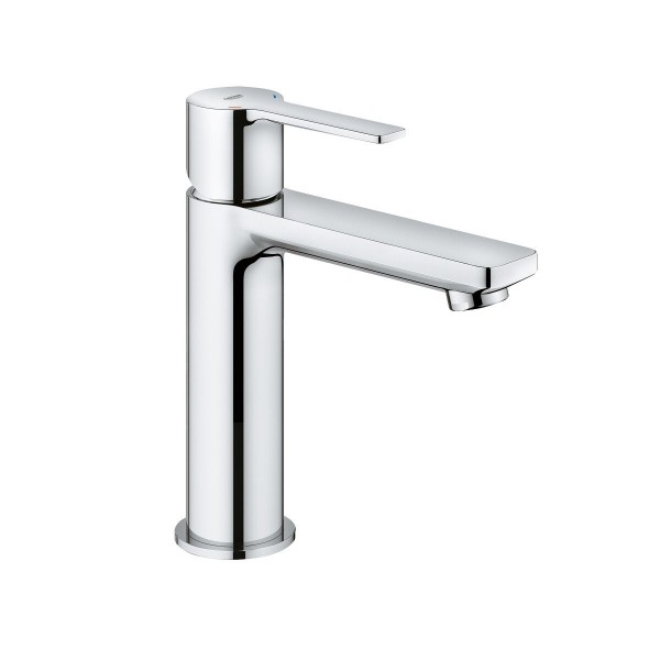 Mitigeur Lavabo Monotrou Grohe Lineare Taille S 23106001