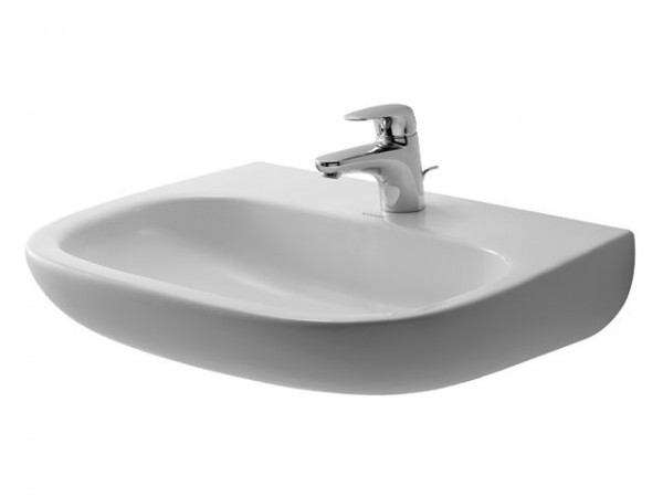 Lave-Main Rond Duravit D-Code Med 550 mm 2311550000