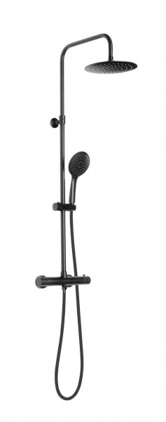 Gedy Thermostatic Shower G-STAR MIX adjustable
