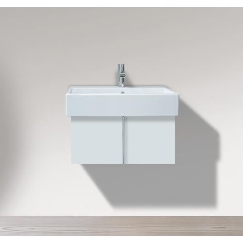 Lavabo Vero De Duravit.Duravit Vero Bathroom Set Washbasin 700x470mm Washbasin Cabinet Ve610502222 454700000