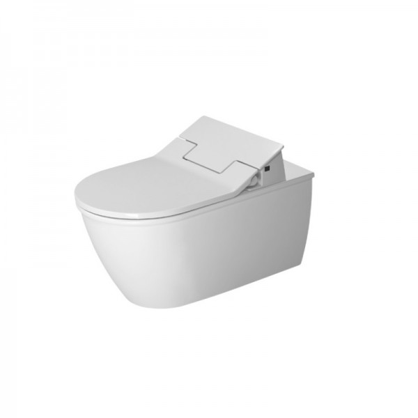 Pleasant Duravit Darling New Wall Hung Toilet Only In Combination With Sensowash Toilet Seat And Cover 25445900001 Forskolin Free Trial Chair Design Images Forskolin Free Trialorg