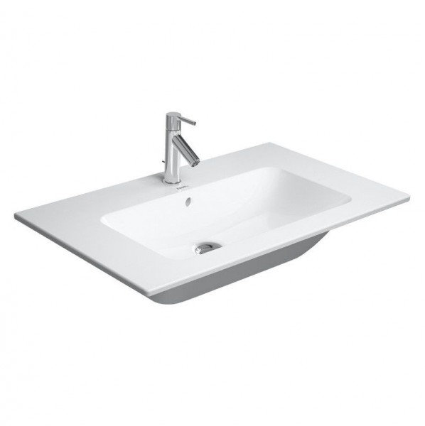 Vasque Sous Plan Duravit ME by Starck 23368300601