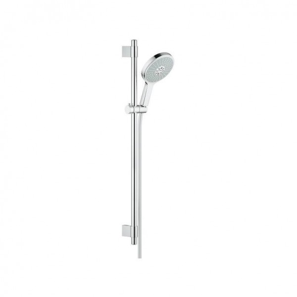 Ensemble de Douche Grohe Power&Soul C EcoJoy 4 jets Chromé 27746000