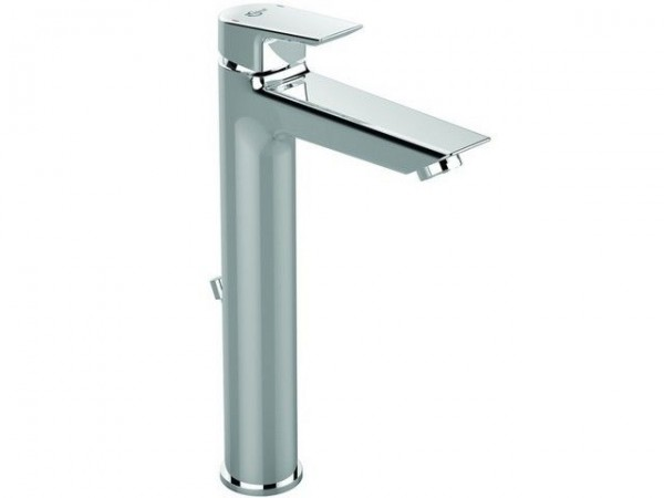 Ideal Standard Lavabo Tesi.Ideal Standard Basin Mixer Tap Tesi Single Lever Chrome A6573aa