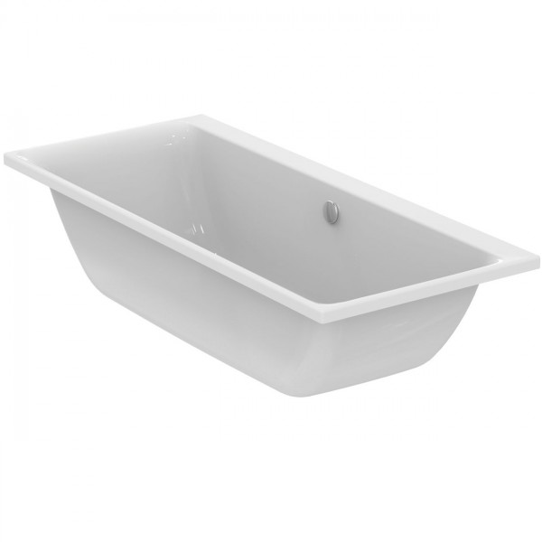 Baignoire Rectangulaire Ideal Standard Connect Air 1800x800 mm