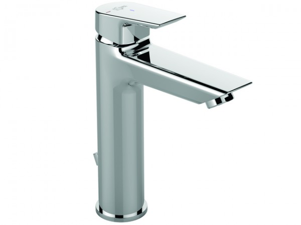 Ideal Standard Lavabo Tesi.Ideal Standard Single Lever Basin Mixer Bluestart Tesi Chrome