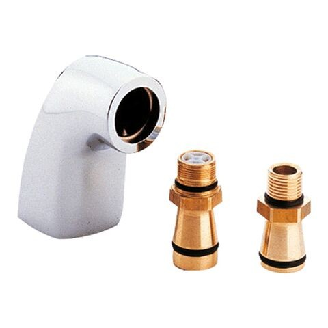 """Raccord Plomberie Grohe pour colonnette 1/2"""""""