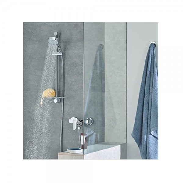 Support Barre de Douche Grohe Euphoria 900 mm