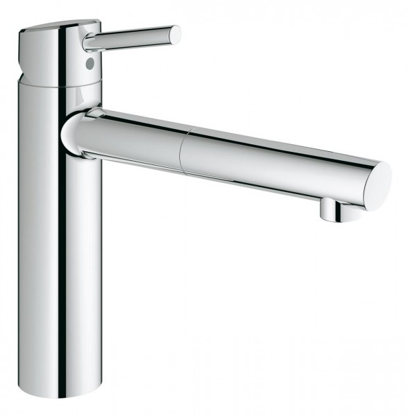Robinet Cuisine Douchette Grohe Concetto 31129001