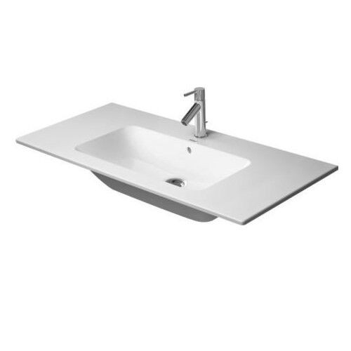 Vasque Sous Plan Duravit ME by Starck 23361000601