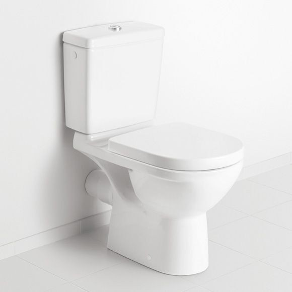 Awe Inspiring Villeroy Boch Staand Toilet O Novo Holle Bodem Horizontale Verticale Evacuatie 56611001 Squirreltailoven Fun Painted Chair Ideas Images Squirreltailovenorg