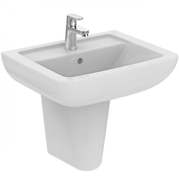 Lavabo Suspendu Ideal Standard Eurovit Plus 550mm