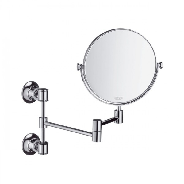 Miroir Grossissant Montreux Nickel Axor