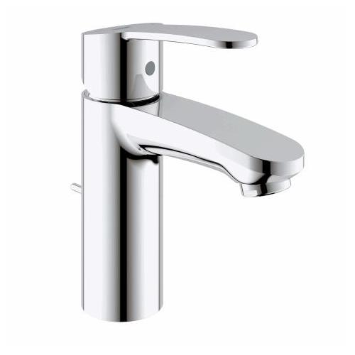 grohe eurostyle cosmopolitan s size basin mixer 1 2 23037002 grohe eurostyle cosmopolitan. Black Bedroom Furniture Sets. Home Design Ideas