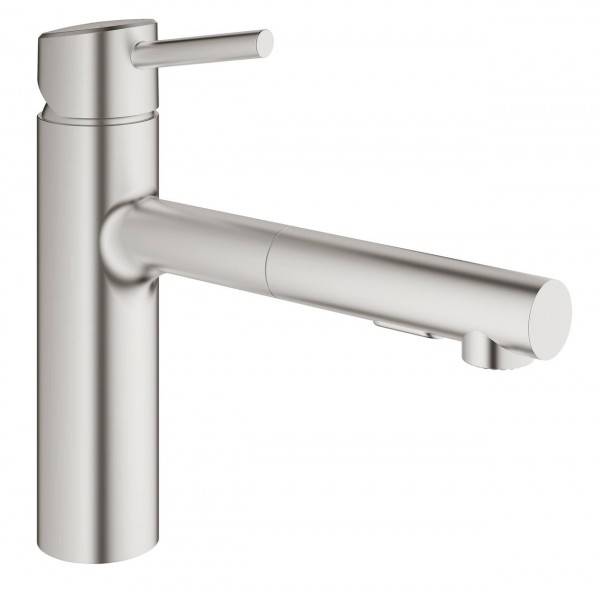 Mitigeur Cuisine Grohe Concetto DN 15 30273DC1
