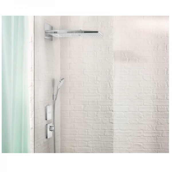 Flexible de Douche Hansgrohe Isiflex 1.60 m Chromé