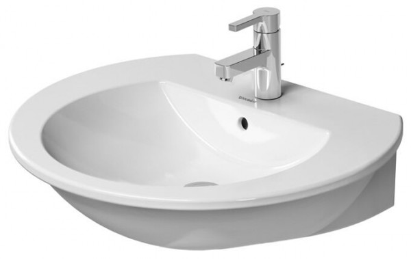 Duravit Darling New Meubel Wastafel (2621650)
