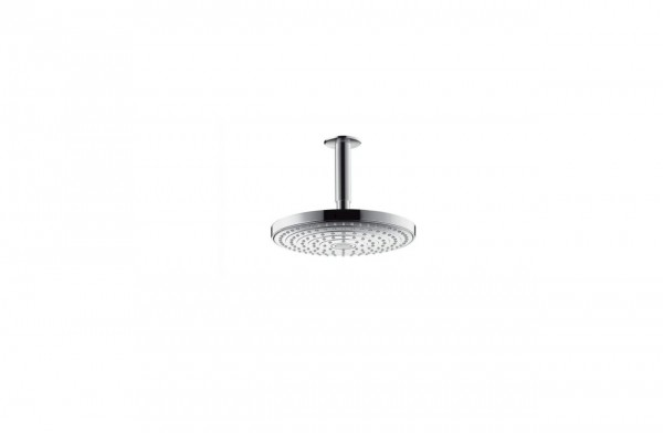 Douche Plafond Hansgrohe Raindance Select S Ø240mm 2 jets Chromé 26469000
