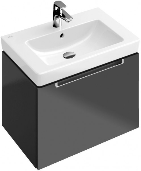 Lavabo Sur Meuble Villeroy et Boch Subway 2.0 650x470 mm Star White 7113FAR2
