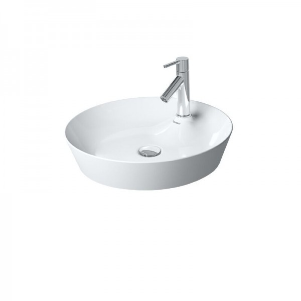 Vasque à Poser Duravit Cape Cod Diamètre 480mm 2328480000