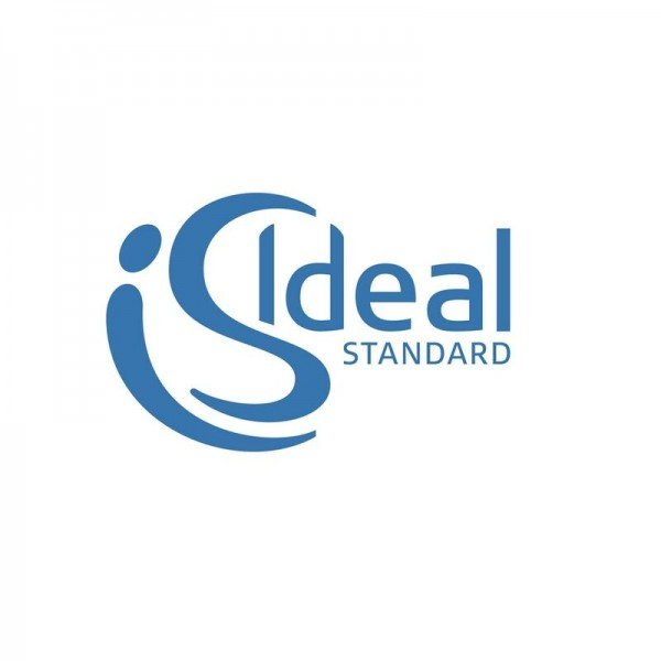 Tampons pour abattant WC Blanc Don Ideal Standard