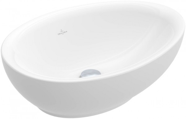 Vasque à Poser Villeroy et Boch Aveo New Generation 595x440mm Star White
