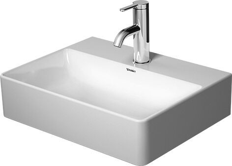 Lave Main Rectangulaire Duravit DuraSquare 450mm 732450041