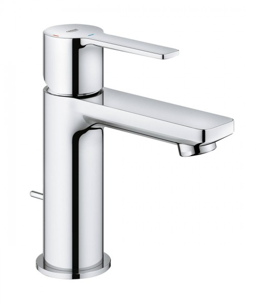 "Mitigeur Lavabo Monotrou Grohe Lineare 1/2"" Taille XS"