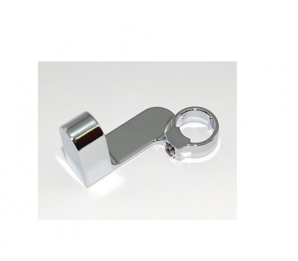 Support Douchette Hansgrohe Exafill S Set de finition Support Coulissant >10/11