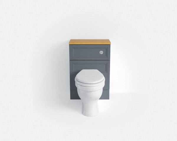 Groovy Heritage Bathrooms Monoliths For Toilets Caversham Graphite Kgr41 Theyellowbook Wood Chair Design Ideas Theyellowbookinfo