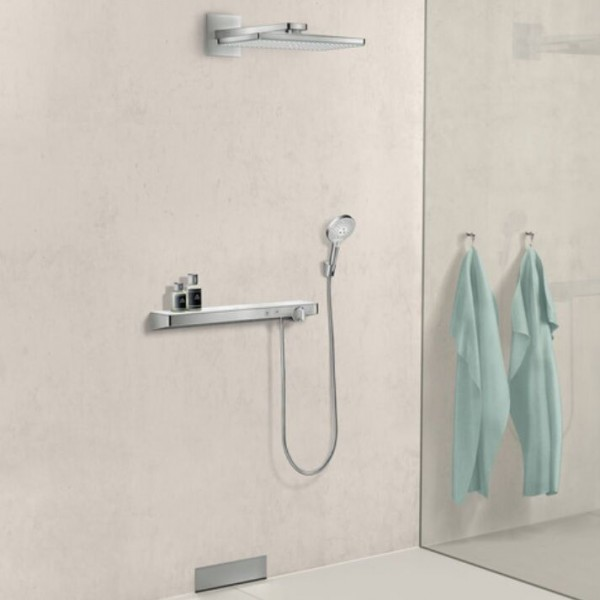 Douche Encastrable Hansgrohe Rainmaker Select 460x270mm 1 jet Chromé