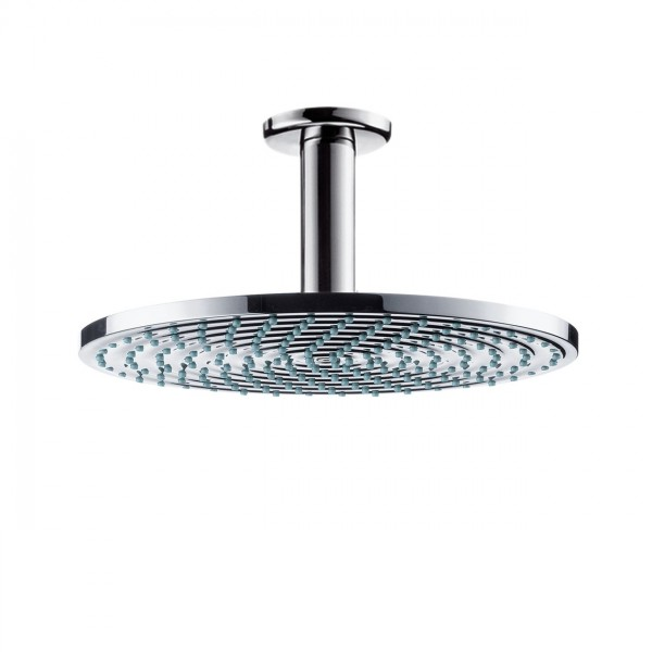 Douche Plafond Hansgrohe Raindance S AIR Ø240mm 1 jet Chromé