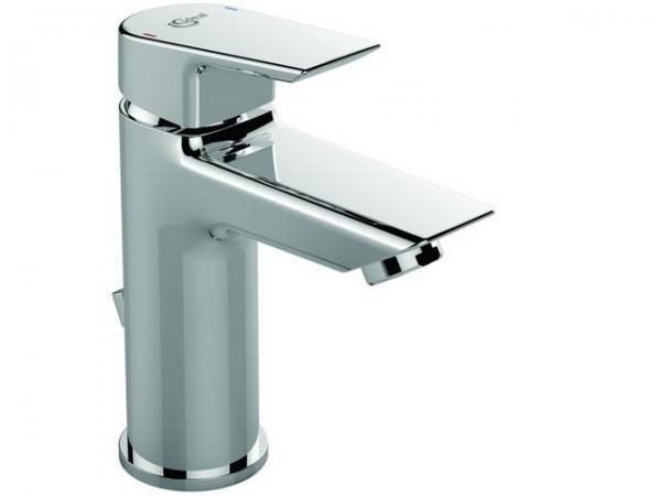 Ideal Standard Lavabo Tesi.Ideal Standard Basin Mixer Tap Tesi Single Lever Chrome A6557aa