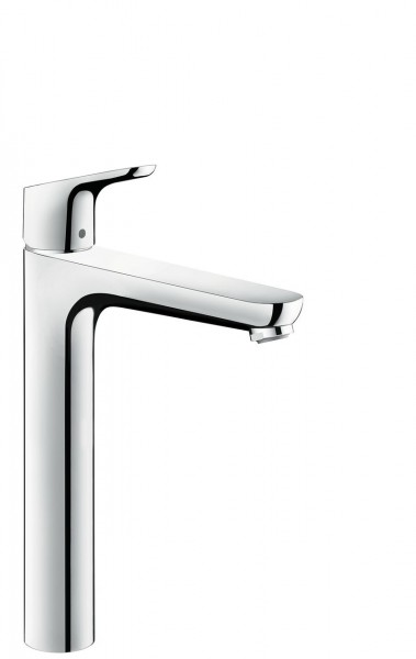 Topmoderne Hansgrohe Focus Single lever Tall Basin Tap 230 without pop-up waste XV-21