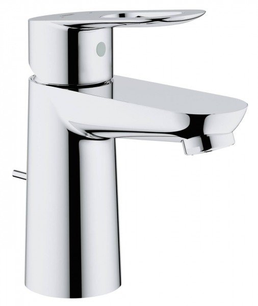 Mitigeur Lavabo Monotrou Grohe BauLoop Taille S 23803000