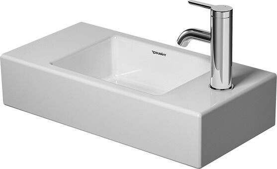 Lave-Mains Duravit Vero Air 500 mm (7245000091)