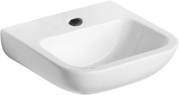 Lavabo Suspendu Ideal Standard Connect Freedom 400 mm sans trop plein