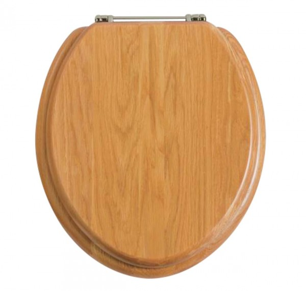 Heritage toilet seat 1200 x 760 shower enclosure