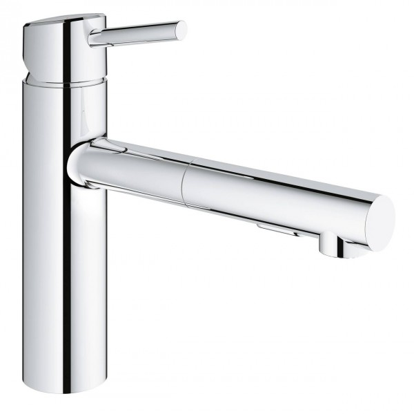 Mitigeur Cuisine Grohe Concetto DN 15 30273001