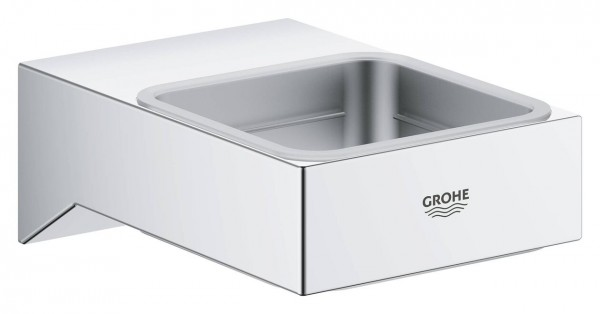 Cadre support Selection Grohe Cube