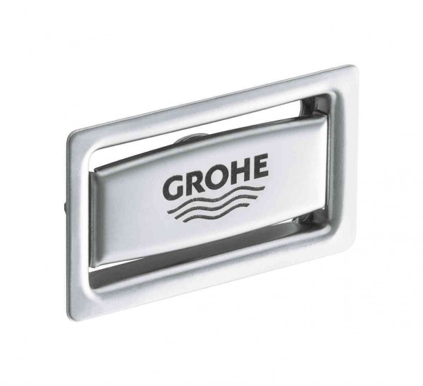 Bonde Lavabo Grohe Stainless Steel
