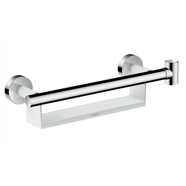 Barre d''appui Hansgrohe Unica Comfort prise