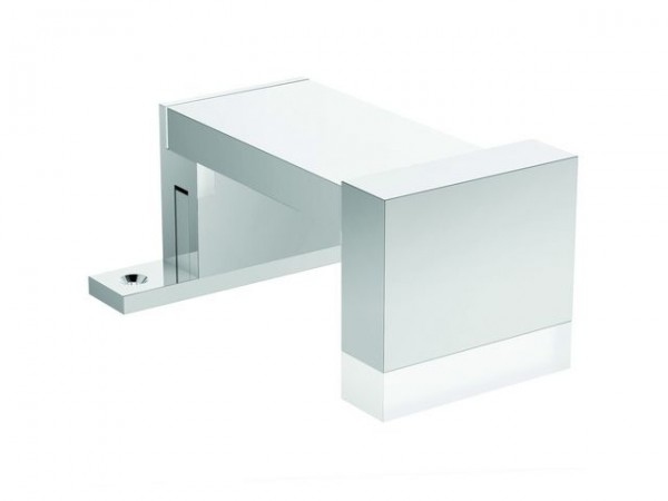 "Eclairage LED pour miroir Ideal Standard ""Cube"" Mirror & Light (T3153AA)"